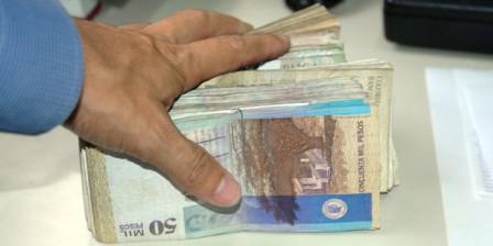 Foto: Archivo / EL TIEMPO La mira del ente de control está sobre 12,5 billones de pesos que corresponden a los contratos realizados en el periodo comprendido entre enero del 2012 y septiembre del 2015.