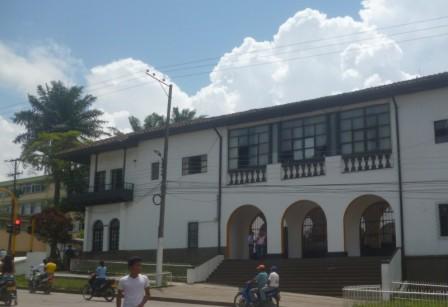 gobernacion del putumayo - 2