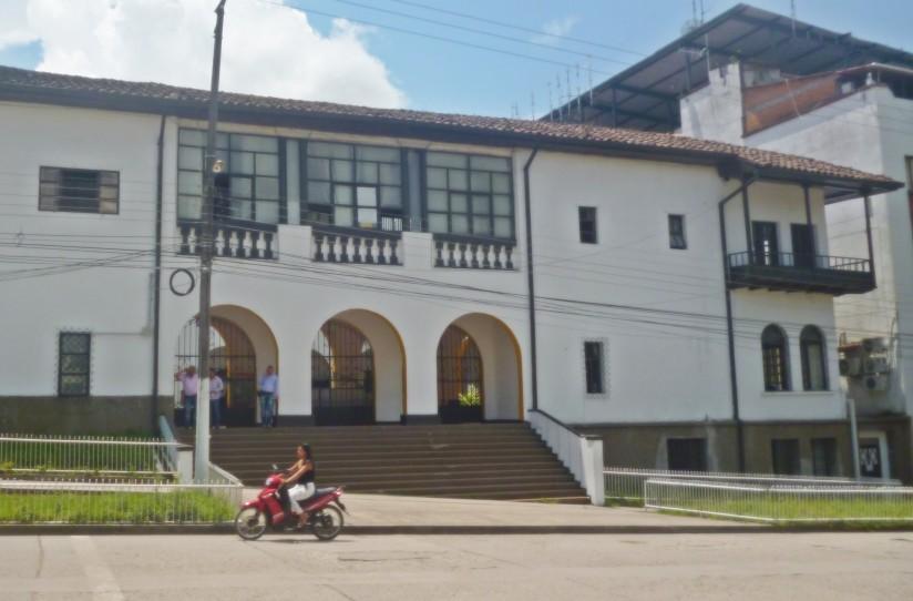 gobernacion del putumayo