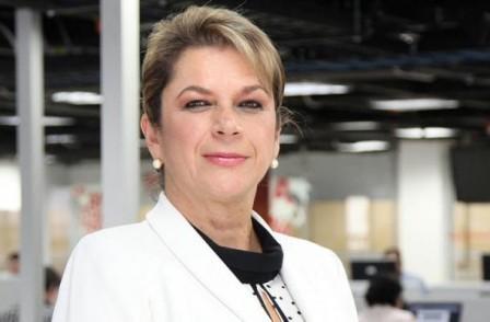 Patricia Duque, Superintendente de Servicios Públicos. // COLPRENSA