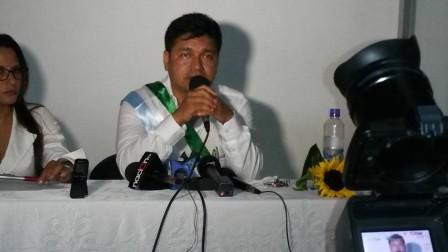 Foto : Hector Verdugo (NoticieroTVPutumayo)