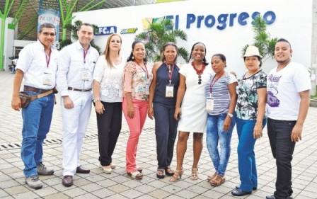 """Más de 400 pymes se han beneficiado de """"Tejido empresarial"""", iniciativa en que participa Confecámaras. / Cortesía"""