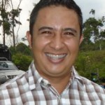 John Alexander Torres  Ingeniero de obra