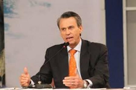 Rubén Darío Lizarralde - Presidente de Campetrol