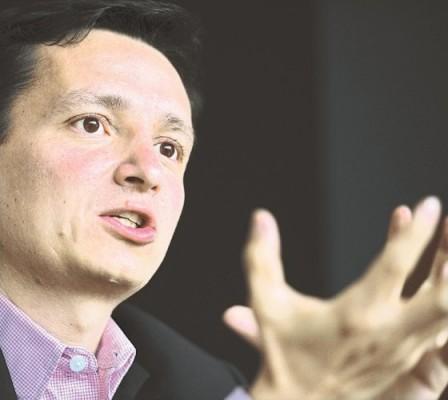 Daniel Rico es economista y fue asesor en políticas antinarcóticos del Consejo de Seguridad Nacional. / Andrés Torres