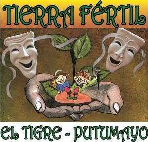 Grupo Tierra Fertil  - Logo