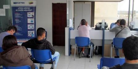 Foto: Archivo particular Actualmente, 396.331 colombianos son beneficiarios de alguno de los créditos educativos que ofrece Icetex.