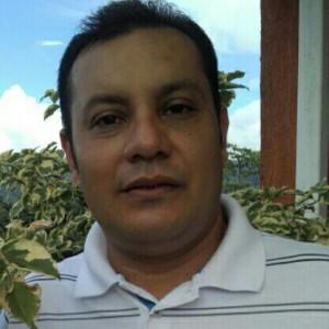 Jhon Jairo Imbachí