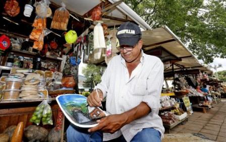 FOTO Archivo Juan Antonio Sánchez Ocampo. El Colombiano