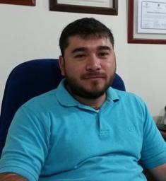 Francisco Javier Solís - Abogado Demandante