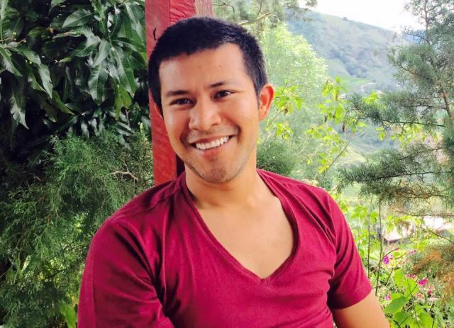Andrés Cancimance