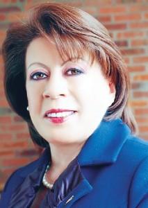 Senadora Myriam Paredes