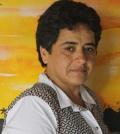 Carmen Ocoró