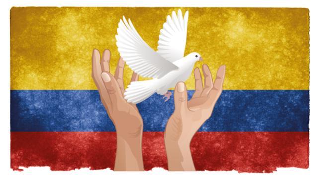 El símbolo de la paz