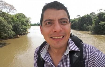 Ricardo Solarte
