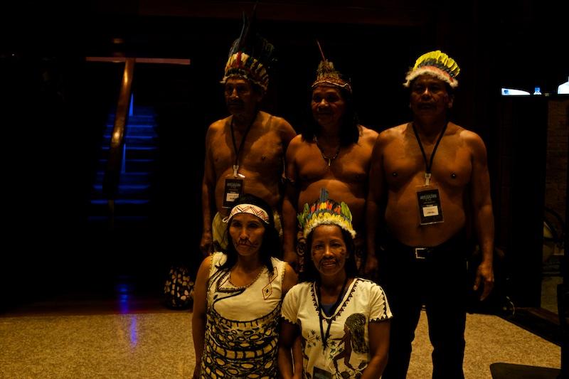 Cumbre Mundial de Arte y Cultura para la Paz