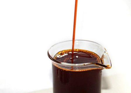 Aceite de Canangucha o Mirití. William Castro – Instituto SINCHI