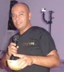 Director Sandro Meneses Potosí.