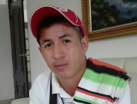 Ramiro Palma - Concejal