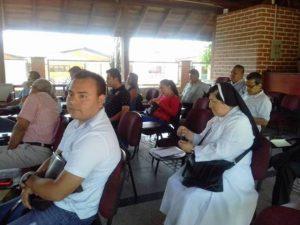 Rectores de las Instituciones Educativas de Mocoa