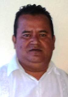 Luis Eduardo Alegría - Periodista Radio Waira