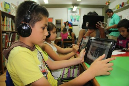 Uso de las TIC en Bibliotecas Públicas