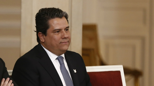 Germán Arce Zapata