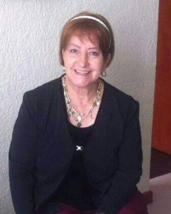 Blanca Vallejo de Ibarra (QEPD)