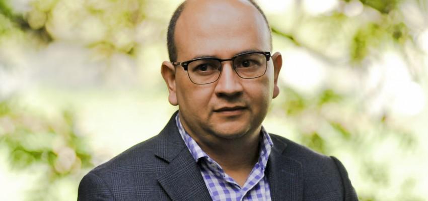Alexander Cruz  - ESAP
