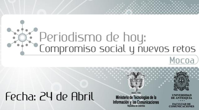 Universidad de Antioquia organiza seminario taller para periodistas del Putumayo