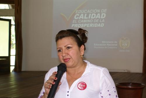 Ministerio de Educación Nacional lidera encuentro subregional de Educación Ambiental en Putumayo