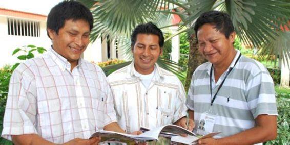 Los pueblos indígenas luchan por un proyecto incluyente