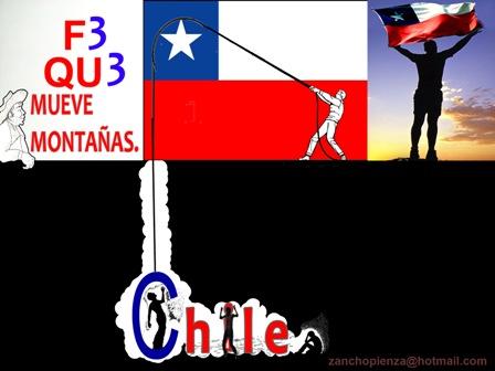 La Fuerza Chilena