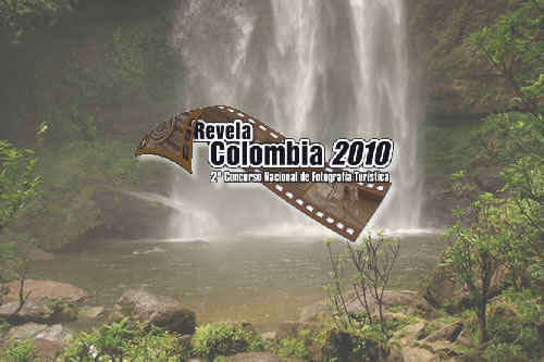 Segundo Concurso Nacional de Fotografía Turística: Revela Colombia 2010