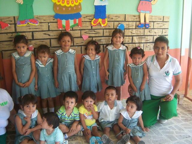 Por primera vez en Putumayo madres comunitarias se forman en el SENA