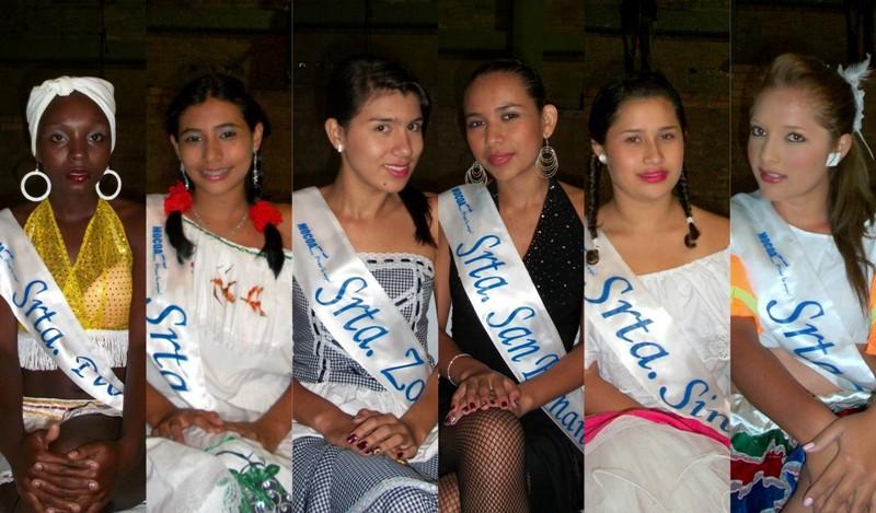 Carnaval de Mocoa – 3 de Enero. Muestra de Reinas. Presentación Artística y Cultural