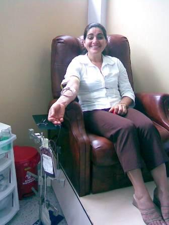 Requieren donantes de sangre en Mocoa