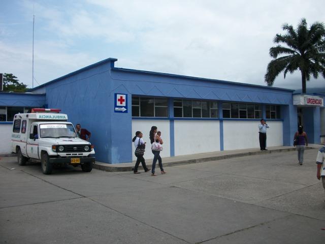 65 Años de fundación de la Empresa Social Del Estado Hospital José María Hernández