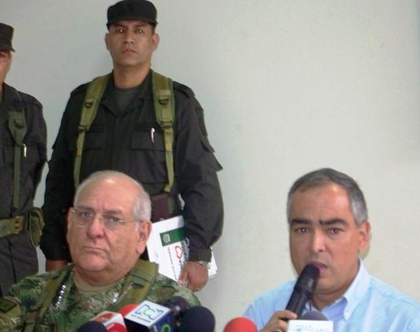 ¿Bacrinización de las FARC?