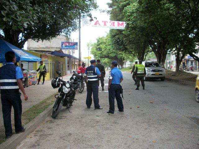Restricciones de Movilidad y otras disposiciones durante el Carnaval de Mocoa