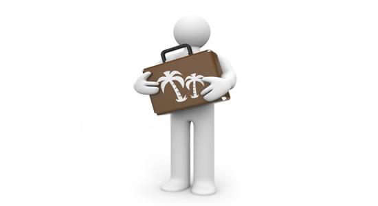 Prestadores de Servicios Turísticos Ilegales, hasta el 29 de marzo de 2011 tienen para legalizarse
