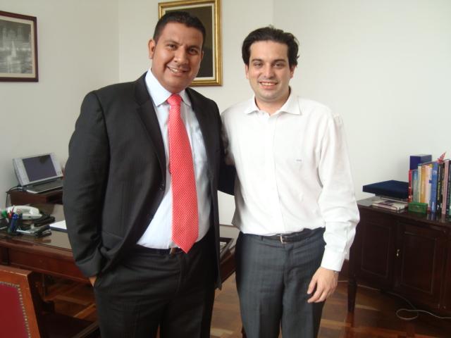 Jóvenes dirigentes liberales hablan sobre el futuro de Colombia y Puerto Asís