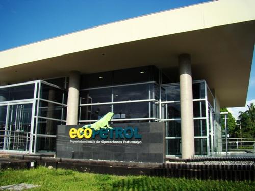 Ecopetrol cumple 30 años de presencia en Putumayo