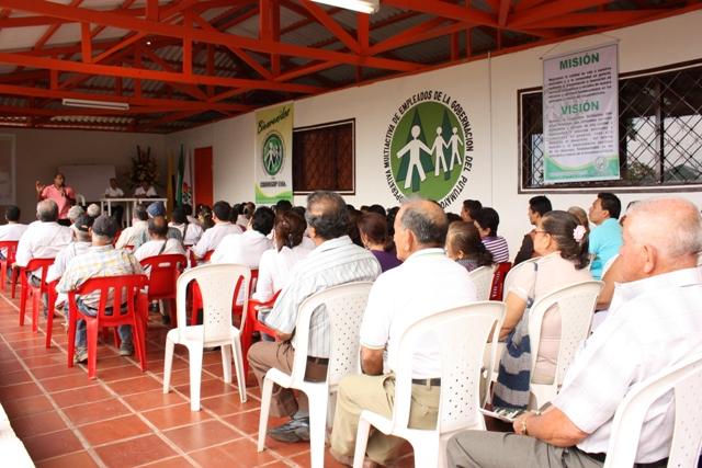 COOMEGOP LTDA, ejemplo de cooperativismo en el Putumayo.