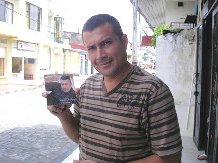 Asesinados dos precandidatos al concejo del Valle del Guamuez Putumayo