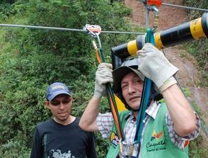 Empresarios del ecoturismo del sur país se reunirán en Florencia