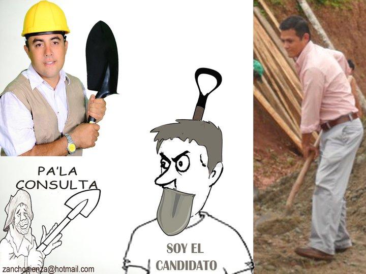 Elecciones Ayer, Hoy & Siempre.