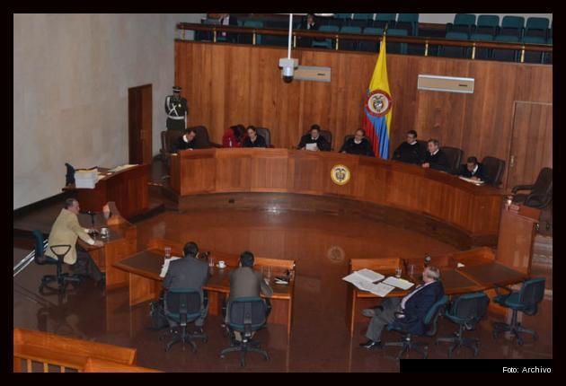 Unificado régimen de inhabilidades por la Corte Constitucional.