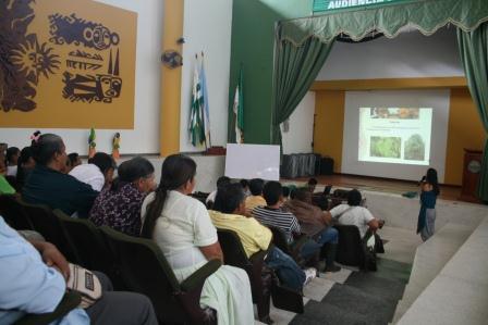 Inicia proyecto para el Manejo Integral de Cuencas Hidrográficas en el Putumayo