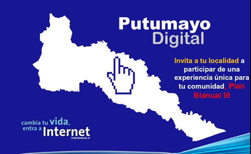 Putumayo Digital